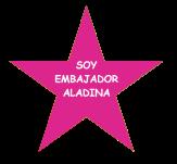 insignia-aladaina-fucsia