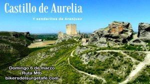 Castillo de Aurelia Kizoa