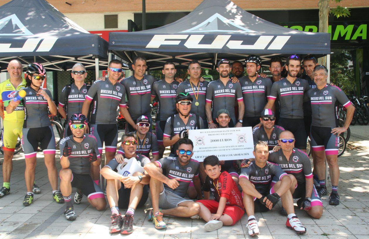 Bikers del Sur Getafe