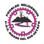 Logo OFICIAL C.D.E. Bikers del Sur Getafe